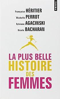 La plus belle histoire des femmes par Bacharan