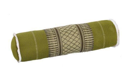 Amazon.com: Cojín, en diseño tradicional tailandés ...