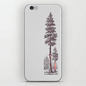 Bnaytree Iphone 6 Case Uinque Granny's Hobby Hard Plastic Case Protective Shell Cell Phone Cover For Iphone 6