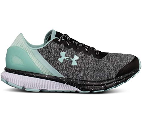 Chaussures De Noir Ua Escape Armour Charged Femme Compétition Running Under W 1WHTAfxwnq