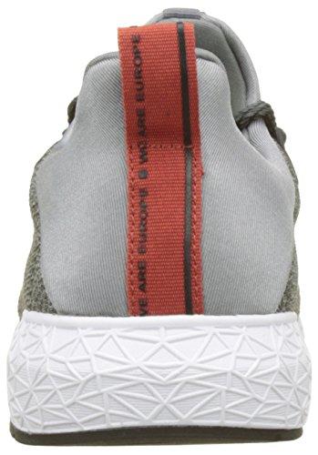 Grigio on Sneaker Slip Uomo bugatti 342518606900 Grey 1500 pwaqxT