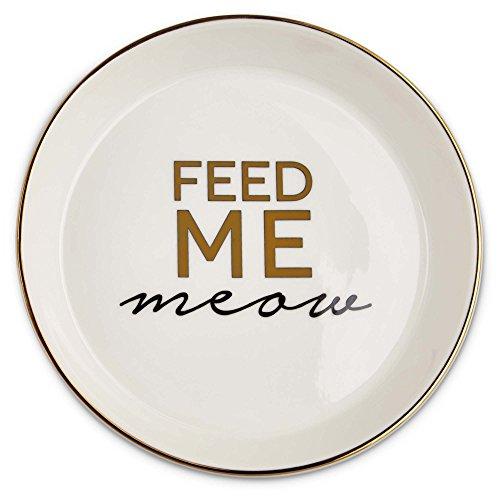 meow cat dish - 3