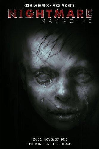 Nightmare Magazine, November 2012