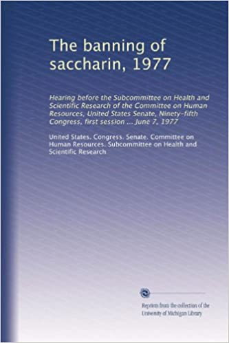 Saccharin Research Paper - image 7