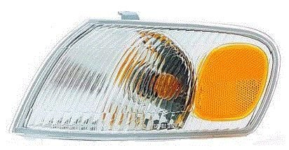 Fits 98 99 00 Toyota Corolla Cornerlight Driver NEW Cornerlamp (Unit Left Driver)