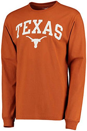 Texas Longhorns Shirt T-Shirt Jersey Hat Flag Decal Memorabilia Clothing Apparel Large