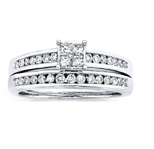 0.5 Ct Diamond Ring - 4