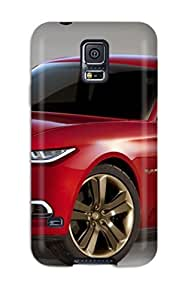 Hot Snap-on Subaru Brz 23 Hard Cover Case/ Protective Case For Galaxy S5