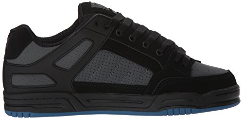 Tilt Blue Dark Charcoal Skateboard Globe Shoe Men's Black 5Twzgqf0