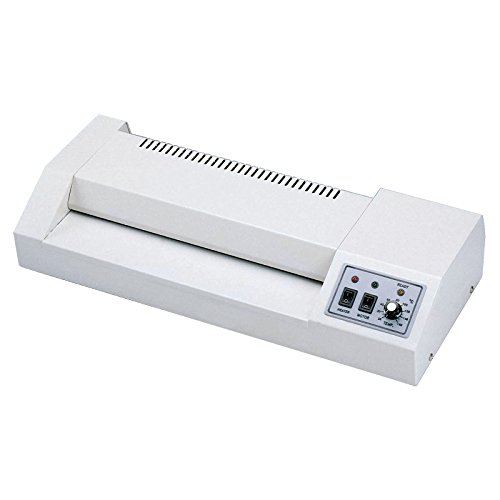 TCC330 13 in. Pouch Laminator by Tamerica