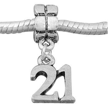 pandora bracelet 21