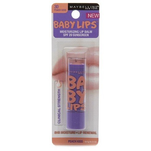 Best Baby Lips Lip Balm - 4
