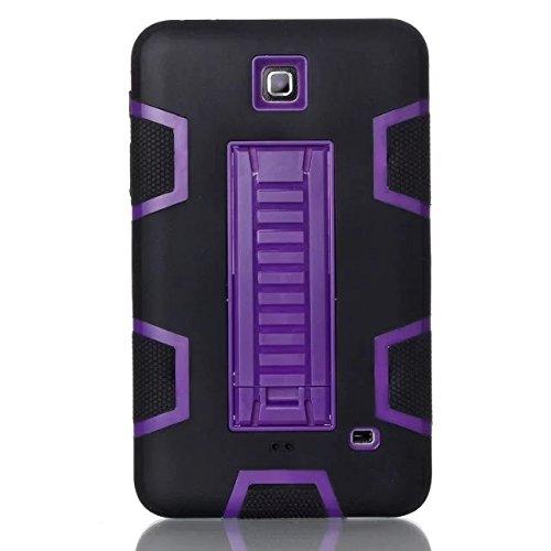 Samsung Galaxy Tab 4 7.0 Inch Case,T230 Case,Betty 3 Layer Full-body Heavy...