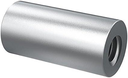 /Manchon cylindrique m6/x20/ construsim 13006202/ /Emballage de 100/Ud.