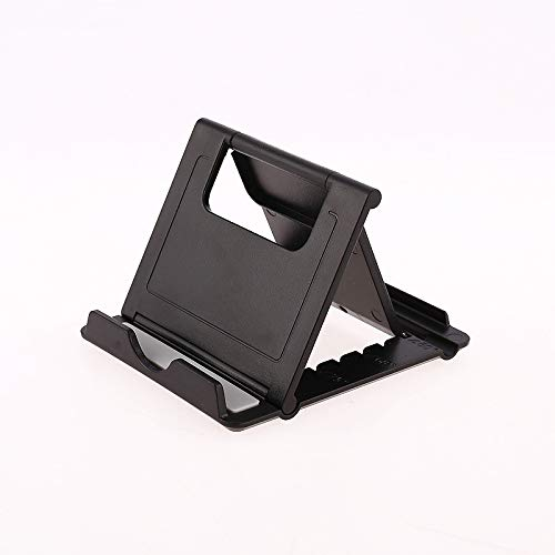 Phone/Tablet Stand, Foldable Desktop Holder for Devices(6-11