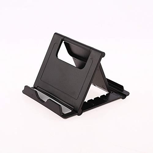 Phone/Tablet Stand, Foldable Desktop Holder for Devices(6-11