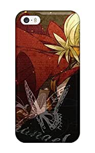 LeeJUngHyun VIpUqSk4877fuKYt Case For Iphone 5/5S Cover With Nice Hellsing Gothic Anime Appearance