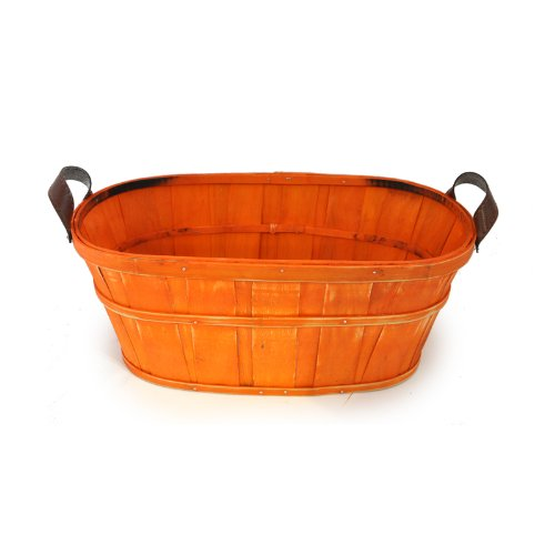 Orange Basket - 9