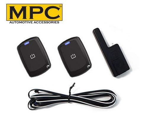 MPC Add-on Remote Control Kit EVO-All Remote Starters
