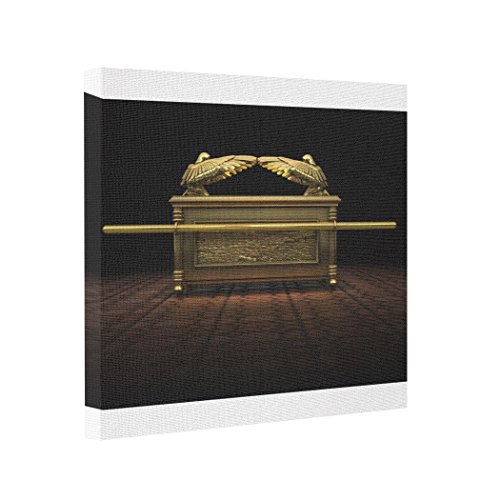 Butter Tisse Canvas Picture Frames Ark of the Covenant Canvas Pics (Pics Of The Ark Of The Covenant)