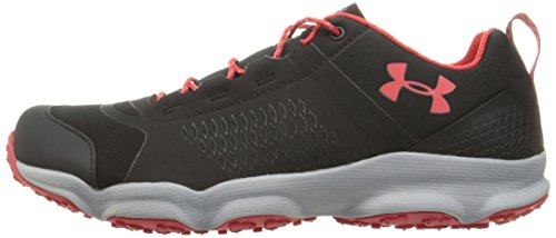 Under Armour Speedfit Hike Low - Black/Steel