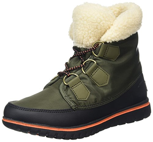 Sorel Womens Carnival Snow Boot Nori / Nero
