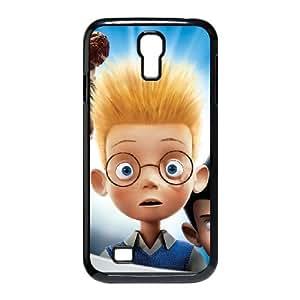 Meet the Robinsons Samsung Galaxy S4 9500 Cell Phone Case Black L4039474