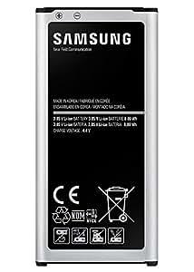 Samsung BT-EBBG800BBE - Batería de 2100 mAh Li-Ion para Samsung Galaxy S5 Mini, color negro