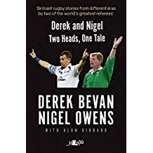 Derek and Nigel: Two Heads, One Tale