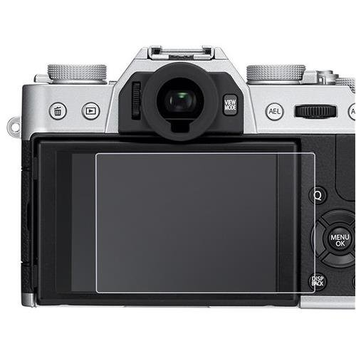 ProOptic Glass Screen Protector for the Fujifilm X-T10 Mirrorless Digital Camera