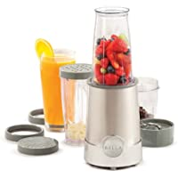 Sensio 13330 Bella Cucina 12-Piece Rocket Blender