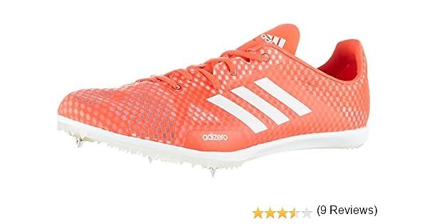 adidas Adizero Ambition 4, Zapatillas de Running para Mujer, Rojo ...