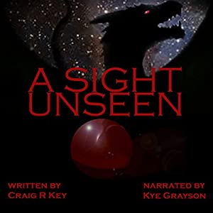 A Sight Unseen Audiobook