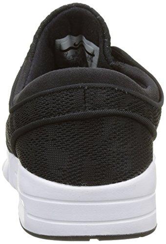 Damen Top Tank Max Air Logo Schwarz Weiß Nike FHda4xd