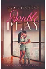 Double Play: Drew's Story (The New American Royals) (Volume 3) Paperback