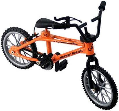 [해외]Pandamama Mini-Finger-BMX Set Bike Fans Toy Alloy Finger BMX Functional Kids Bicycle modle Finger Bike Excellent Quality BMX Toys Gift / Pandamama Mini-Finger-BMX Set Bike Fans Toy Alloy Finger BMX Functional Kids Bicycle modle Fin...