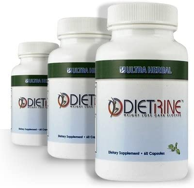 Dietrine Triple Pack Amazon Co Uk Health Personal Care