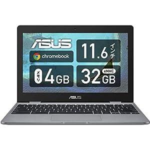ASUS Chromebook クロームブック C223NA ノートパソコン C223NA-ENG