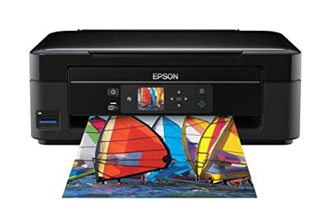 Epson Expression Home XP-305 - Impresora multifunción de Tinta Color
