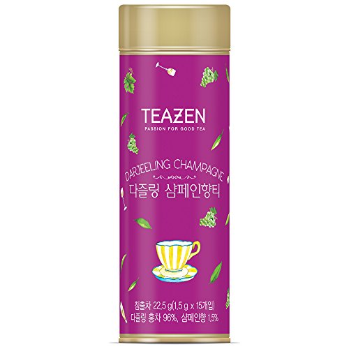 Best Tea Bags For Wisdom Teeth - 5