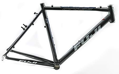 Fuji Cross 1.0 52cm Cyclocross CX Bike Frame Cantilever Aluminum 700c New