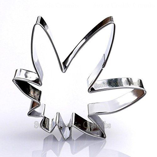 cannabis cookie cutter - 2