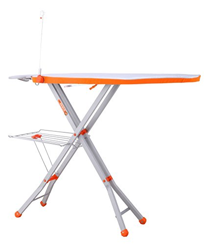 Bathla X-Press Ace Ironing Board with Multi-Function