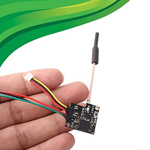 Wikiwand EWRF e7087U 25/100/200mW PitMode FPV Transmitter Support OSD SBUS Configuring
