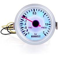 Anself Turbo Boost Vacuum Press metro del calibrador