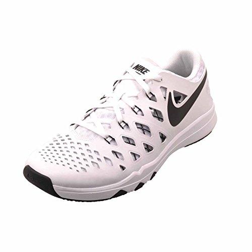 White Running Nike Shoe Training Black Mens Train Speed 4 nrrvX0q1