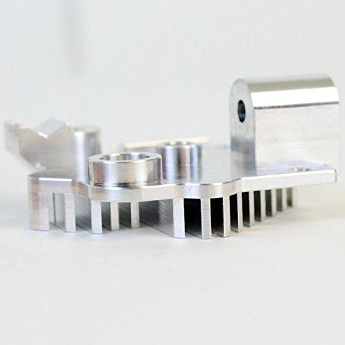 Genuine E3D Titan Aero Individual Heat Sink 3mm Standard (TITAN-AERO-SINK-300-RH)