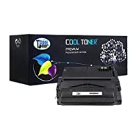 Cool Toner Compatible Ink Cartridge Replacement for HP CHQ5942X ( Black ) by Eco Imaging Inc.