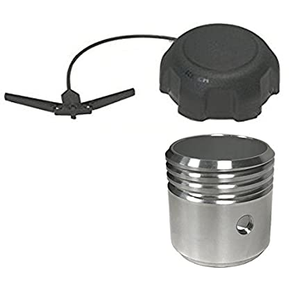 Amazon Com Kelch Nonvented Carb Approved Gas Cap Aluminum Gas