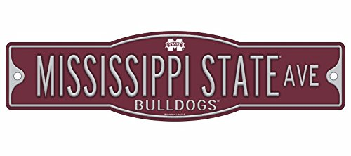 Wincraft Mississippi State Bulldogs 4
